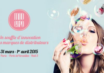 Procom International au salon des MDD