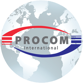 PROCOM International import export (FR)